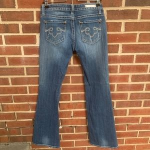 Express Jeans - Express Rerock Jeans
